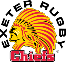 Exeter Chiefs Rugby