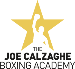 The Joe Calzaghe Boxing Academy