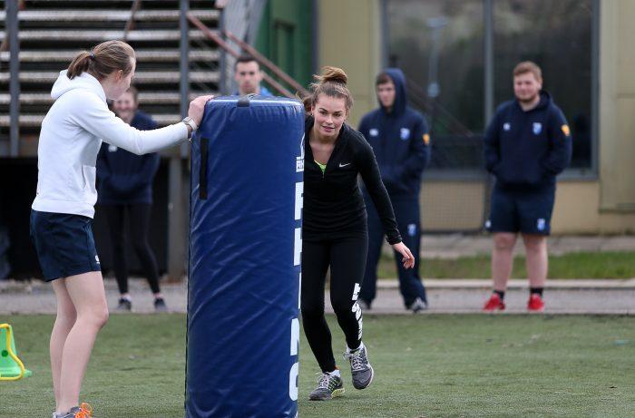 03.03.16 - Cardiff Blues B-Tech Students -