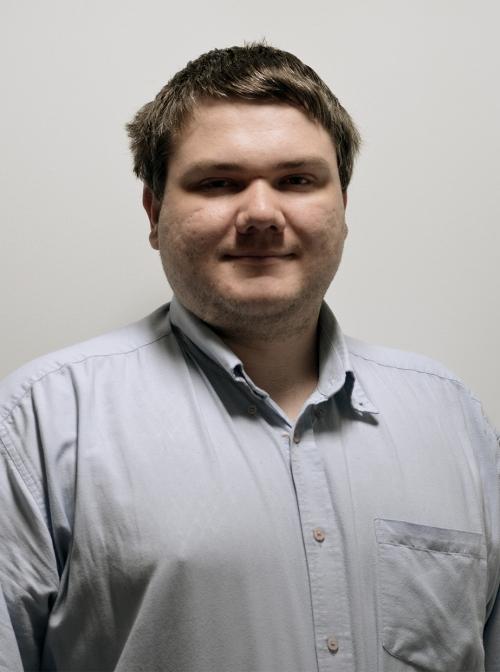 Image of Jordan Wallerus